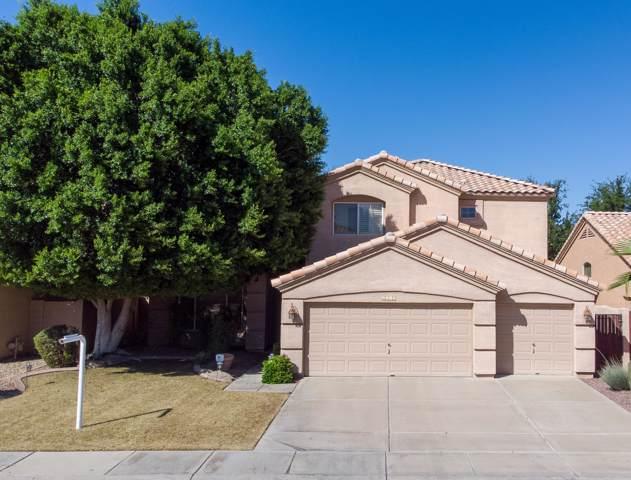 6112 W Linda Lane, Chandler, AZ 85226 (MLS #5996009) :: Team Wilson Real Estate