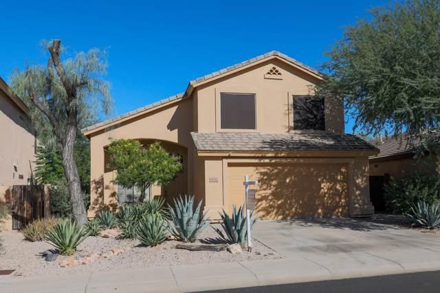 4614 E Laredo Lane, Cave Creek, AZ 85331 (MLS #5996015) :: The Laughton Team