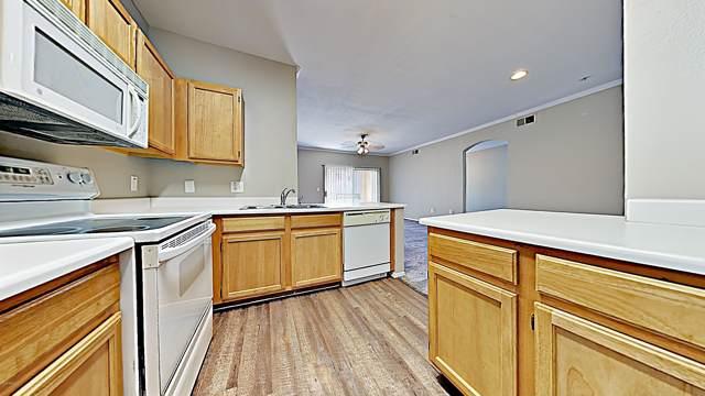 5401 E Van Buren Street #2021, Phoenix, AZ 85008 (MLS #5996017) :: The Laughton Team