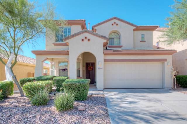42908 N 43RD Drive, New River, AZ 85087 (MLS #5996026) :: Riddle Realty Group - Keller Williams Arizona Realty