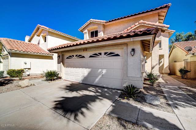 19905 N 77TH Avenue, Glendale, AZ 85308 (MLS #5996037) :: The Ford Team