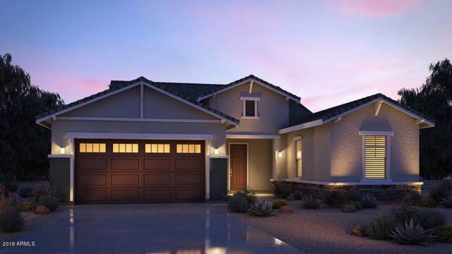23511 S 212TH Street, Queen Creek, AZ 85142 (MLS #5996060) :: Revelation Real Estate