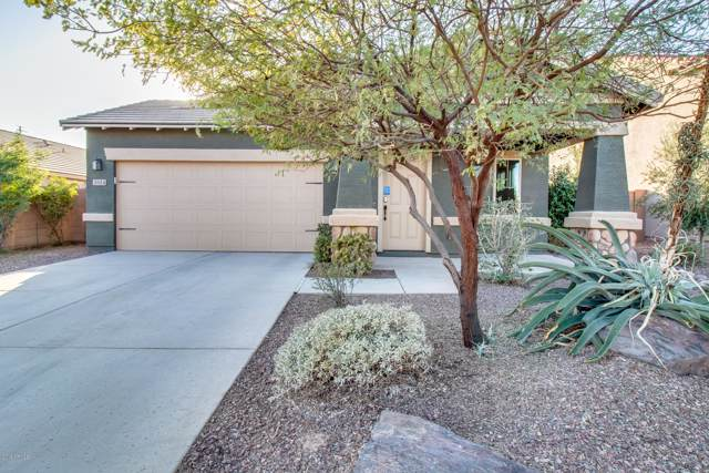 3814 S 186TH Drive, Goodyear, AZ 85338 (MLS #5996061) :: Kortright Group - West USA Realty