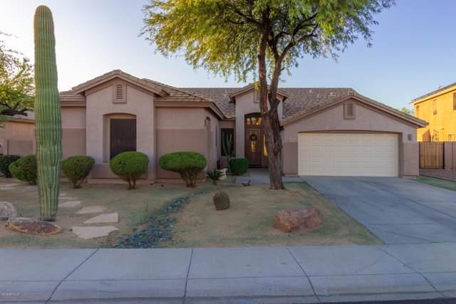 26280 N 69TH Lane, Peoria, AZ 85383 (MLS #5996079) :: Howe Realty