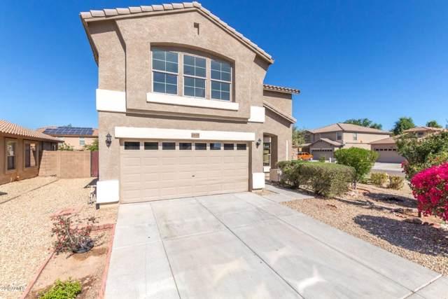 3416 W Saint Anne Avenue, Phoenix, AZ 85041 (MLS #5996092) :: Revelation Real Estate