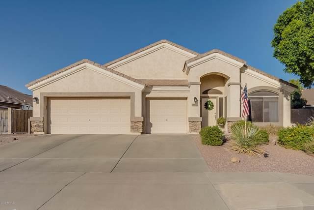 8502 E Portobello Avenue, Mesa, AZ 85212 (MLS #5996103) :: Occasio Realty