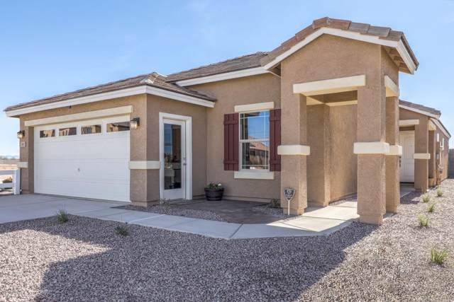 1755 E Elegante Drive, Casa Grande, AZ 85122 (MLS #5996118) :: The Kenny Klaus Team