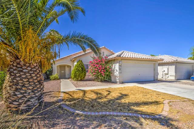 16123 W Mesquite Drive, Goodyear, AZ 85338 (MLS #5996143) :: The Kenny Klaus Team