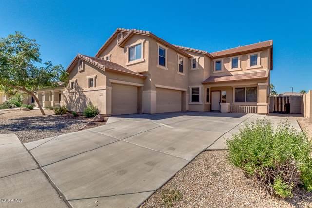 5518 N Ormondo Way, Litchfield Park, AZ 85340 (MLS #5996145) :: Selling AZ Homes Team