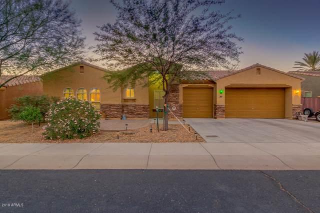 314 N Wesley, Mesa, AZ 85207 (MLS #5996207) :: Occasio Realty