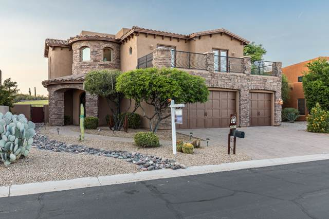 4264 S Priceless View Drive, Gold Canyon, AZ 85118 (MLS #5996219) :: Conway Real Estate