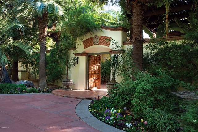 5108 N 21ST Street, Phoenix, AZ 85016 (MLS #5996268) :: Riddle Realty Group - Keller Williams Arizona Realty