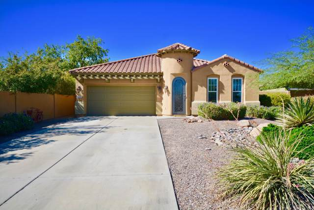 3068 S Danielson Place, Chandler, AZ 85286 (MLS #5996283) :: Riddle Realty Group - Keller Williams Arizona Realty