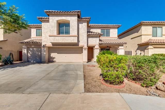 43226 W Maricopa Avenue, Maricopa, AZ 85138 (MLS #5996305) :: The W Group