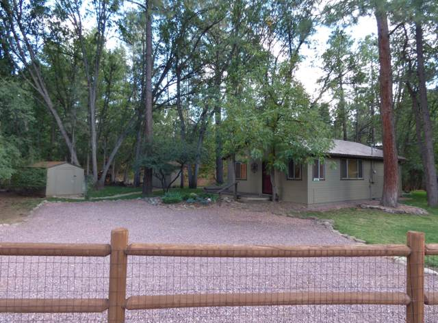 8669 W Elk Road, Strawberry, AZ 85544 (MLS #5996307) :: The Kenny Klaus Team