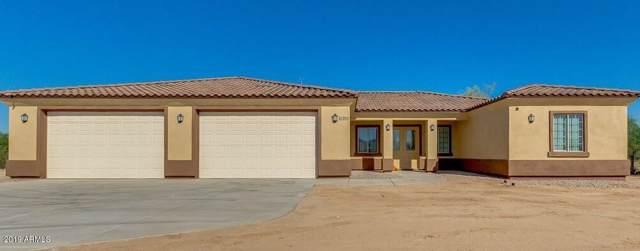 21750 W Narramore Road, Buckeye, AZ 85326 (MLS #5996312) :: Kepple Real Estate Group