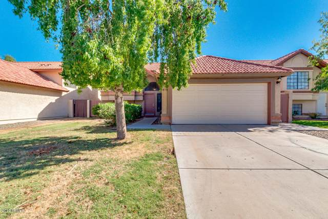 419 S Ocean Drive, Gilbert, AZ 85233 (MLS #5996355) :: CC & Co. Real Estate Team