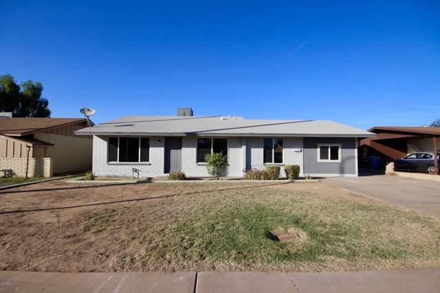 8340 W Montecito Avenue, Phoenix, AZ 85037 (MLS #5996361) :: The W Group