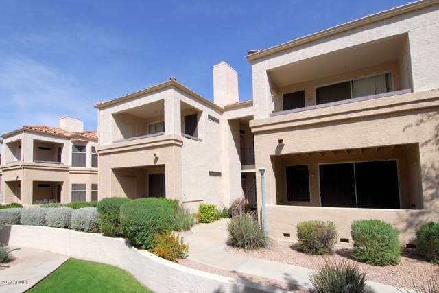 11375 E Sahuaro Drive #1040, Scottsdale, AZ 85259 (MLS #5996362) :: Santizo Realty Group