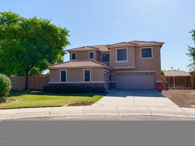 7680 N 51ST Lane, Glendale, AZ 85301 (MLS #5996382) :: neXGen Real Estate