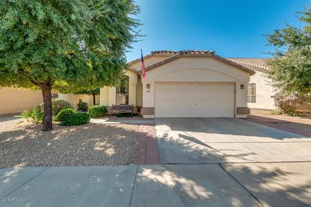 12577 W Desert Flower Road, Avondale, AZ 85392 (MLS #5996387) :: The C4 Group