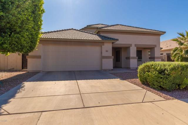 10763 W Encanto Boulevard, Avondale, AZ 85392 (MLS #5996461) :: The Kenny Klaus Team