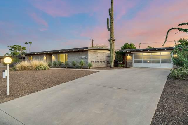 3325 E Turquoise Avenue, Phoenix, AZ 85028 (MLS #5996470) :: Devor Real Estate Associates