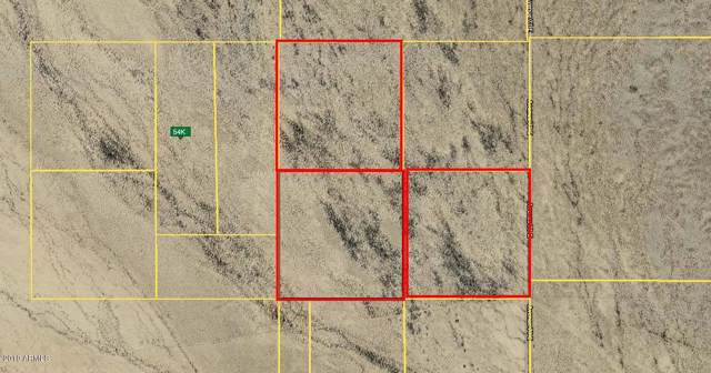 76626 57th Street, Salome, AZ 85348 (MLS #5996512) :: Lucido Agency