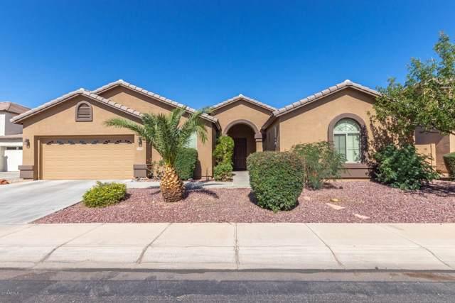 41926 W Capistrano Drive, Maricopa, AZ 85138 (MLS #5996524) :: The Kenny Klaus Team