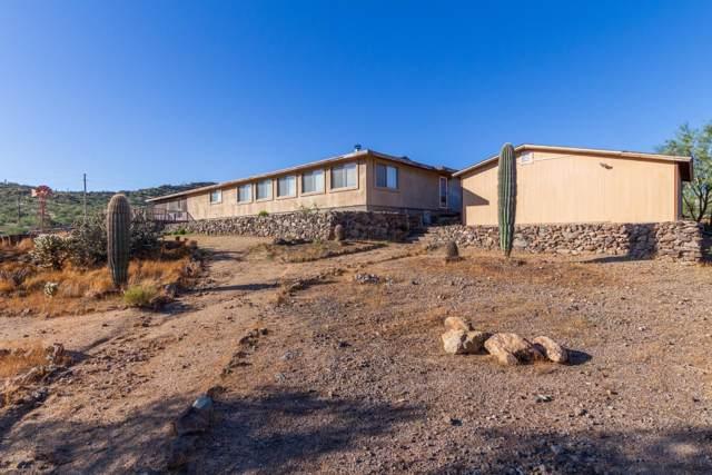 42804 N 14TH Street, New River, AZ 85087 (MLS #5996526) :: Occasio Realty