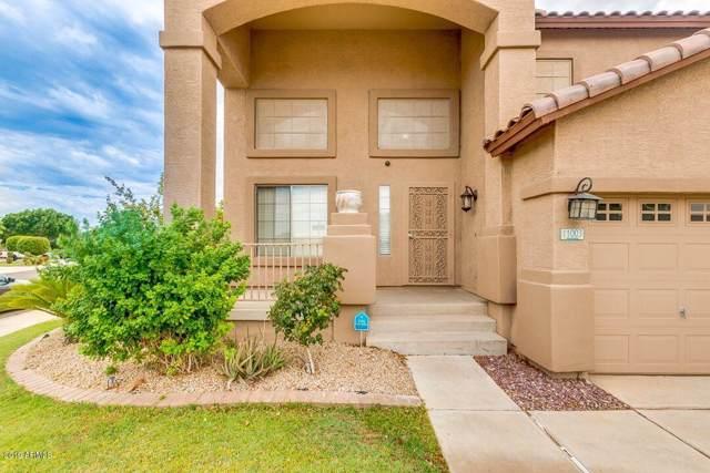 11003 W Hubbell Street, Avondale, AZ 85392 (MLS #5996530) :: Brett Tanner Home Selling Team