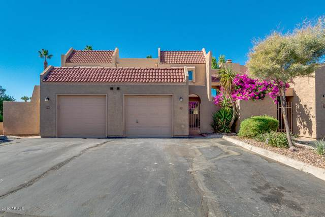 2524 S El Paradiso Street #89, Mesa, AZ 85202 (MLS #5996533) :: Keller Williams Realty Phoenix