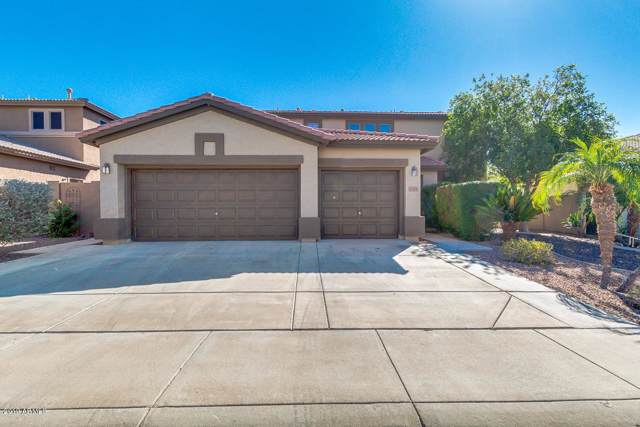 6119 W Gambit Trail, Phoenix, AZ 85083 (MLS #5996550) :: The Laughton Team