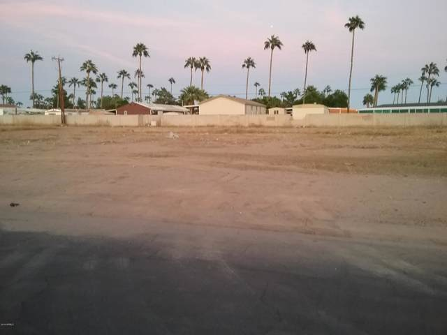 7101 N 80TH Avenue, Glendale, AZ 85303 (MLS #5996577) :: Keller Williams Realty Phoenix