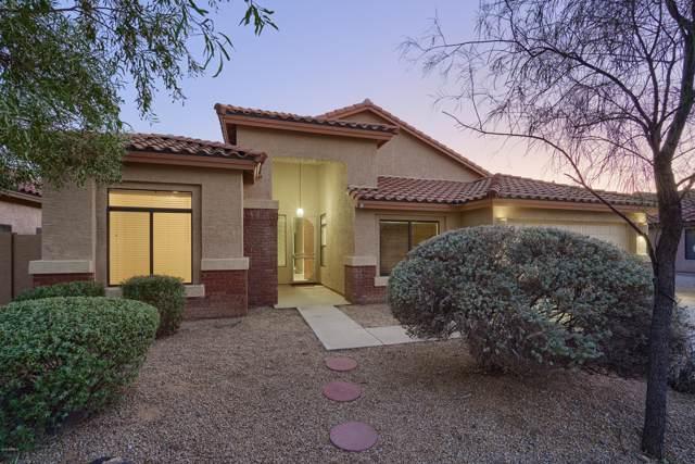 4515 E Jaeger Road, Phoenix, AZ 85050 (MLS #5996593) :: RE/MAX Desert Showcase