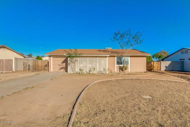 20001 N 33RD Avenue, Phoenix, AZ 85027 (MLS #5996617) :: Brett Tanner Home Selling Team
