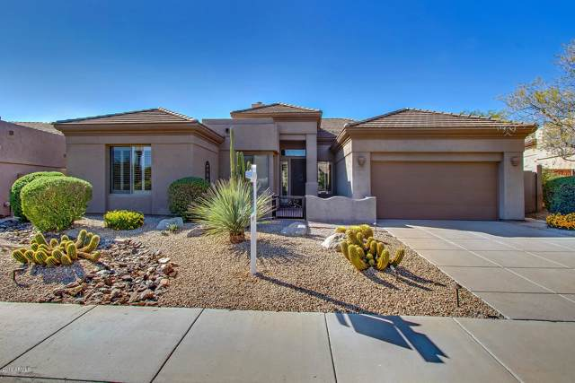 32786 N 68TH Place, Scottsdale, AZ 85266 (MLS #5996624) :: Scott Gaertner Group