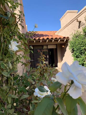 37300 N Tom Darlington Drive L, Carefree, AZ 85377 (MLS #5996658) :: Openshaw Real Estate Group in partnership with The Jesse Herfel Real Estate Group
