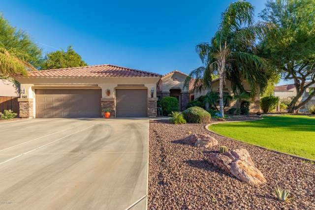 15325 W Desert Mirage Drive, Surprise, AZ 85379 (MLS #5996683) :: The AZ Performance PLUS+ Team