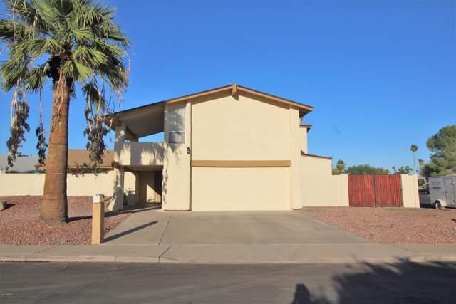 1309 S Revere, Mesa, AZ 85210 (MLS #5996688) :: The Kenny Klaus Team