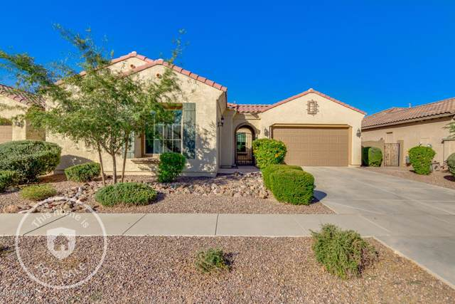 5160 S Seton Avenue, Gilbert, AZ 85298 (MLS #5996708) :: The Kenny Klaus Team