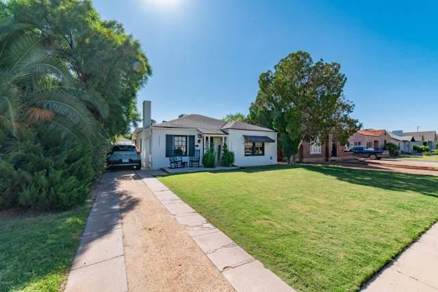 1321 W Willetta Street, Phoenix, AZ 85007 (MLS #5996719) :: The Kenny Klaus Team