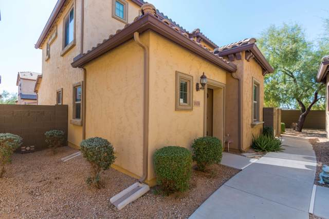 21136 N 36TH Place, Phoenix, AZ 85050 (MLS #5996743) :: RE/MAX Desert Showcase