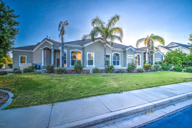 2015 E Minton Street, Mesa, AZ 85213 (MLS #5996747) :: Conway Real Estate