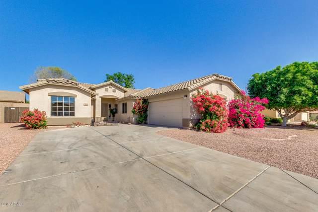 15138 W Crocus Drive, Surprise, AZ 85379 (MLS #5996794) :: Revelation Real Estate