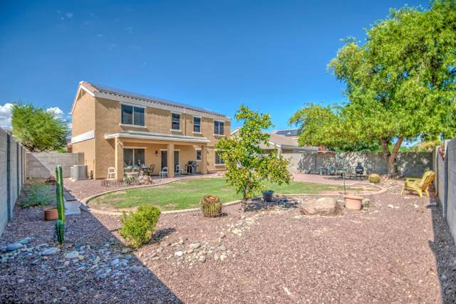 12183 W Valentine Avenue, El Mirage, AZ 85335 (MLS #5996810) :: Occasio Realty