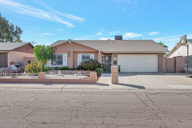 4027 W Lupine Avenue, Phoenix, AZ 85029 (MLS #5996828) :: Devor Real Estate Associates
