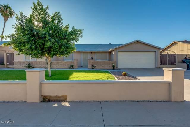 2024 N 64TH Lane, Phoenix, AZ 85035 (MLS #5996859) :: Yost Realty Group at RE/MAX Casa Grande