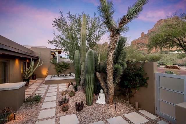 5941 N Echo Canyon Lane, Phoenix, AZ 85018 (MLS #5996860) :: The Kenny Klaus Team