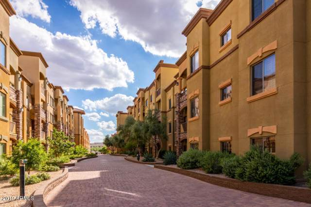 5450 E Deer Valley Drive #4200, Phoenix, AZ 85054 (MLS #5996862) :: The Daniel Montez Real Estate Group